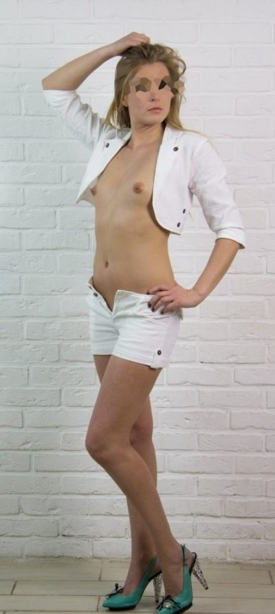 Проститутка Виктория